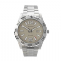 Sekonda 3254 Gents Quartz Analogue Date Stainless Steel Sports Watch
